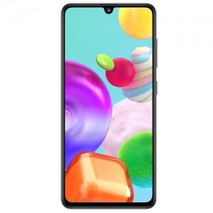 Samsung Galaxy A41 (2020) 64GB Black (EU model)