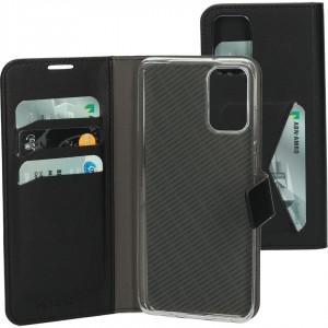 Mobiparts Classic Wallet Case Samsung Galaxy A51 Black