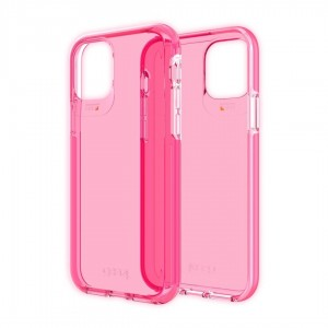 GEAR4 Crystal Palace iPhone 11 Pink