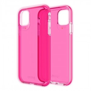 GEAR4 Crystal Palace iPhone 11 Pro Neon Pink