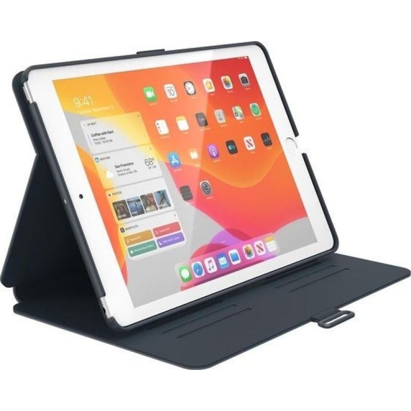 Speck Balance Folio Case Apple iPad 10.2 (2019) Stormy Grey