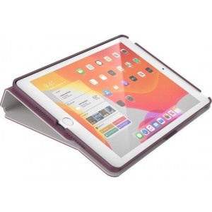 Speck Balance Folio Case Apple iPad 10.2 (2019) Plumberry Purple