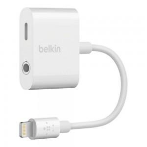 Belkin Lightning Rockstar™ 3.5mm + charge