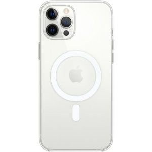 Apple Case with MagSafe Apple iPhone 12 Pro Max White