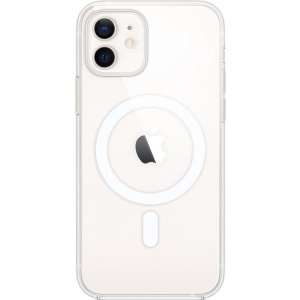 Apple Clear Case with MagSafe Apple iPhone 12/12 Pro MHLM3ZM/A